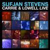 Sufjan Stevens - Carrie & Lowell Live -  Vinyl Record