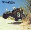Fu Manchu - Daredevil -  Vinyl Record