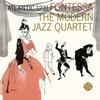 The Modern Jazz Quartet - Fontessa -  180 Gram Vinyl Record