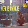 Phineas Newborn Jr. - Here Is Phineas: The Piano History Of Phineas Newborn Jr. -  180 Gram Vinyl Record