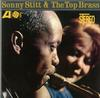 Sonny Stitt - Sonny Stitt & The Top Brass -  180 Gram Vinyl Record