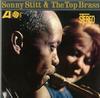 Sonny Stitt - Sonny Stitt & The Top Brass -  180 Gram Vinyl Record