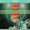 Elvin Jones - Midnight Walk -  180 Gram Vinyl Record