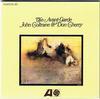 John Coltrane & Don Cherry - The Avant-Garde -  Vinyl Record