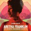 Aretha Franklin - A Brand New Me: Aretha Franklin With The Royal Philharmonic Orchestra -  Vinyl Record