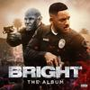Various Artists - Bright: The Album -  Vinyl Record