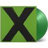 Ed Sheeran - X -  Vinyl Record