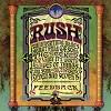 Rush - Feedback -  200 Gram Vinyl Record