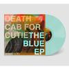 Death Cab for Cutie - The Blue EP -  180 Gram Vinyl Record