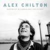 Alex Chilton - Electrlcity By Candlelight NYC 2/13/97 -  Vinyl Record