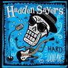 Hadden Sayers - Hard Dollar -  Vinyl Record