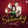 Silver-Garburg - Stravinsky: Petrouchka/Le Sacre Du Printemps -  180 Gram Vinyl Record