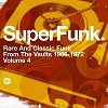 Various Artists - Super Funk Vol. 4 -  Vinyl Record