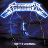 Metallica - Ride The Lightning -  180 Gram Vinyl Record