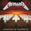 Metallica - Master Of Puppets -  180 Gram Vinyl Record
