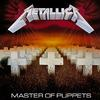Metallica - Master Of Puppets -  Vinyl Record