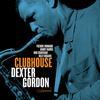 Dexter Gordon - Clubhouse -  180 Gram Vinyl Record