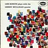 Lee Konitz & Gerry Mulligan - Lee Konitz Plays With The Gerry Mulligan Quartet -  180 Gram Vinyl Record
