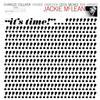 Jackie McLean - It's Time -  180 Gram Vinyl Record