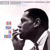 Dexter Gordon - Our Man In Paris -  Vinyl Record