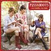 Puss N Boots - No Fools, No Fun -  180 Gram Vinyl Record