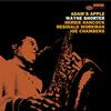 Wayne Shorter - Adam's Apple -  Vinyl Record