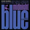 Kenny Burrell - Midnight Blue   -  120 Gram Vinyl Record