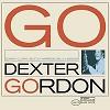Dexter Gordon - Go -  120 Gram Vinyl Record