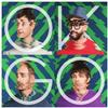 OK GO - Hungry Ghosts -  180 Gram Vinyl Record