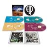 Emerson Lake & Palmer - The Anthology (1970-1998) -  Vinyl Box Sets