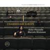 Astor Piazzolla & Marcelo Nisinman - Chamberjam Europe -  D2D Vinyl Record