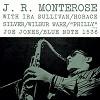 J.R. Monterose - J.R. Monterose -  200 Gram Vinyl Record