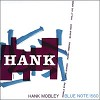 Hank Mobley - Hank (mono) -  200 Gram Vinyl Record