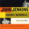 John Jenkins & Kenny Burrell - John Jenkins with Kenny Burrell -  200 Gram Vinyl Record