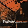 Donald Byrd - Byrd In Hand -  200 Gram Vinyl Record
