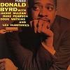 Donald Byrd - Fuego -  200 Gram Vinyl Record