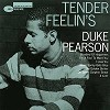 Duke Pearson - Tender Feelin's -  200 Gram Vinyl Record