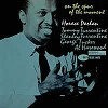 Horace Parlan - On the Spur of the Moment -  200 Gram Vinyl Record