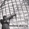Miles Davis - Volume 3 -  10 inch Vinyl Record