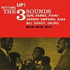 The 3 Sounds - Bottom's Up -  45 RPM Vinyl Record