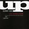Lou Donaldson - Sunny Side Up -  45 RPM Vinyl Record