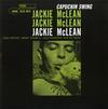 Jackie McLean - Capuchin Swing -  45 RPM Vinyl Record