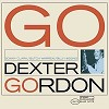 Dexter Gordon - Go -  45 RPM Vinyl Record