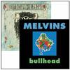 The Melvins - Ozma/Bullhead -  Vinyl Record