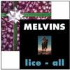 The Melvins - Eggnog/Lice-All -  Vinyl Record