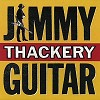 Jimmy Thackery - Guitar -  180 Gram Vinyl Record