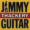 Jimmy Thackery - Guitar -  180 Gram Vinyl Record