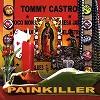 Tommy Castro - Painkiller -  180 Gram Vinyl Record