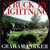 Graham Parker - Struck By Lighting -  Vinyl Record
