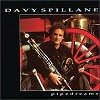 Davy Spillane - Pipedreams -  Vinyl Record